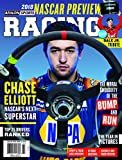 img - for Athlon Sports 2018 NASCAR Racing Preview book / textbook / text book