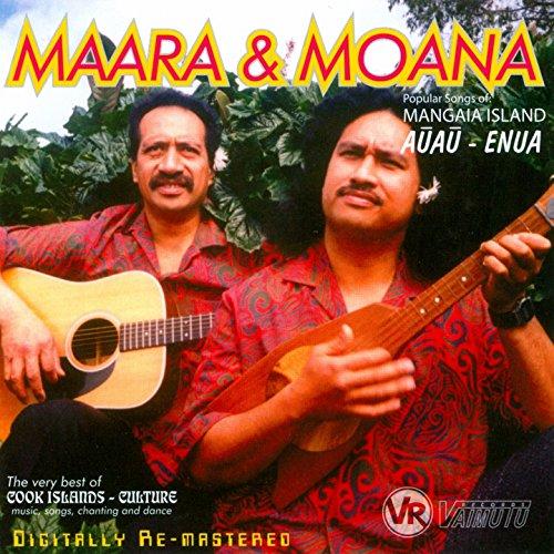 mangaia culture