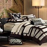 Artology Makie Mini Comforter Set, King, Multi