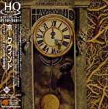 Live Chronicles by Hawkwind (2009-12-02)