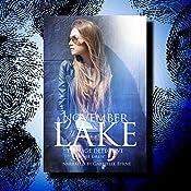 November Lake: Teenage Detective: The November Lake Mysteries, Book 2 | Jamie Drew