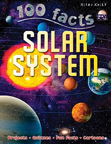 Download 100 facts SOLAR SYSTEM PDF