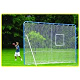 EZGoal 6-in-1 Replacement Rebounder Net