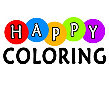 Happy Coloring