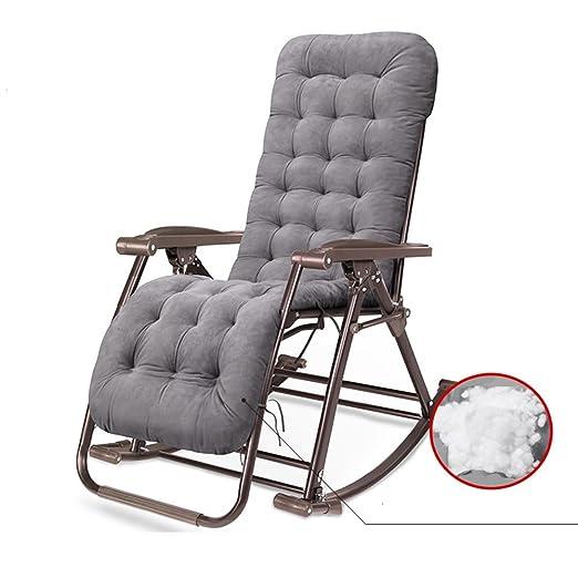 Sillas de Cubierta, Mecedora, Oficina Siesta Chair, Sillón ...