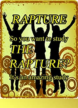 The Rapture by [Young, Delbert]