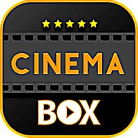 Cinema HD Movies Box - streaming movie, TV series movie 2018