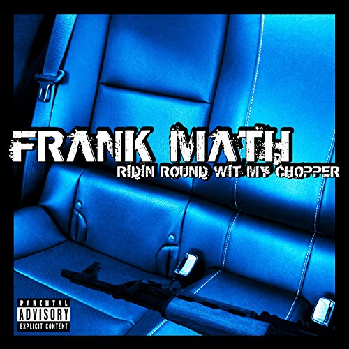Riding Round Wit My Chopper (feat. Moon) [Explicit]