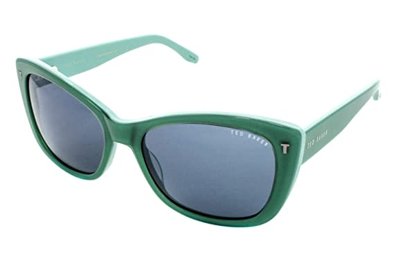 d5a2a6aa14 Image Unavailable. Image not available for. Color  Ted Baker Women s  Sunglasses ...
