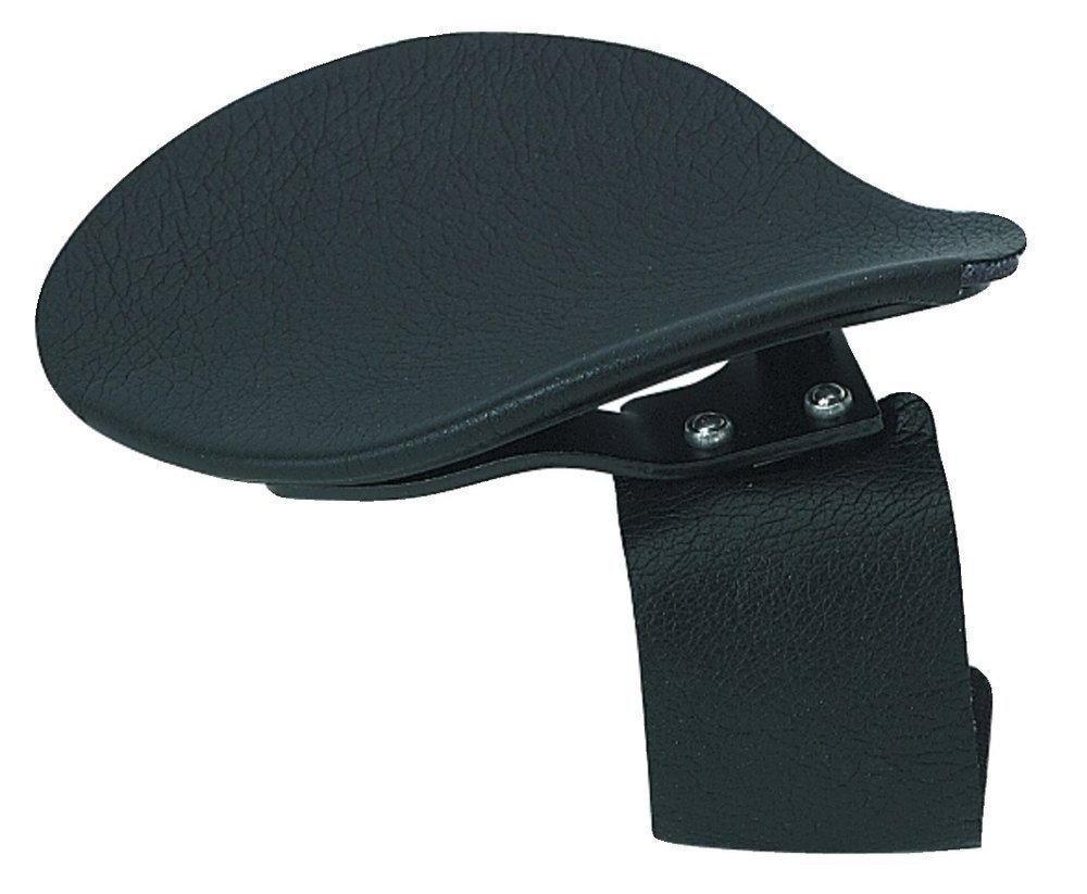 Wolf Chin rest - dolce Plate Shape Special Standard
