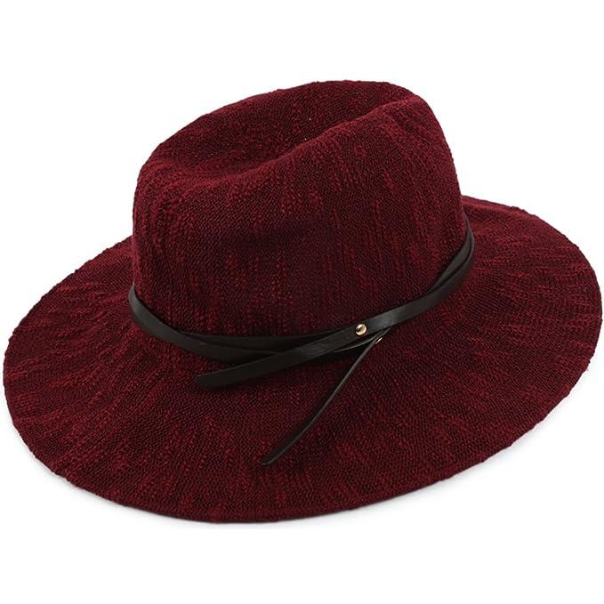 Sombreros mujer Sombrero del sol de verano sol Romper el sombrero grandes  aleros Sombrero de playa plegable Sombrero para el sol Cubo sombrero de moda -E un ... fd639e86030
