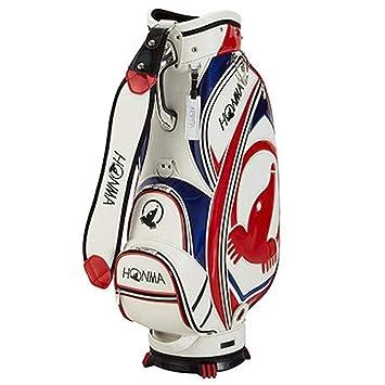 Honma Golf CB-1810 - Bag (Blanco) 2018 Mode de φ ...