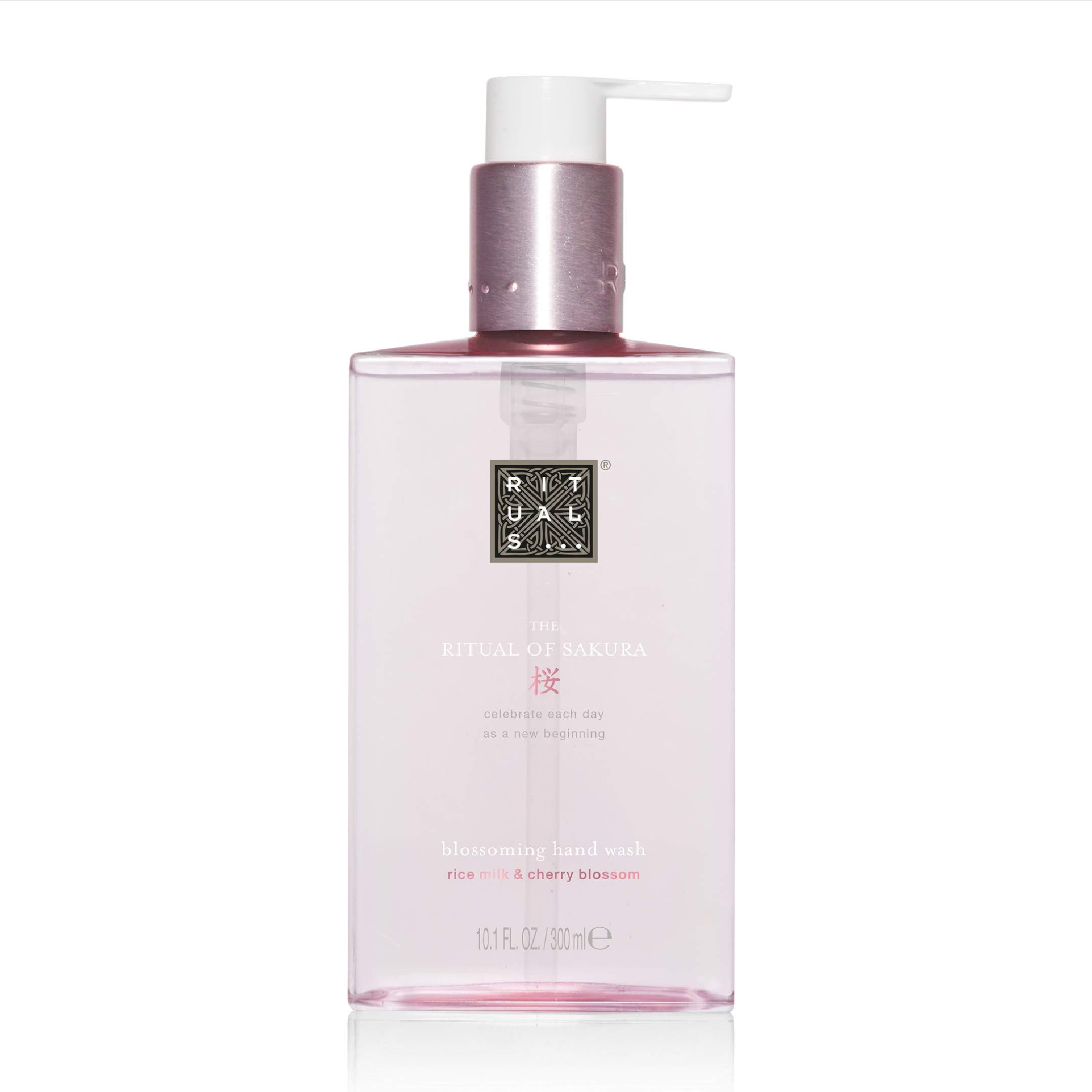 RITUALS The Ritual of Sakura Hand Wash - 10.1 Fl Oz