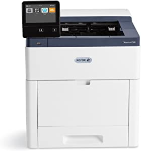 Xerox C500/N VersaLink Color Laser Printer Letter/Legal up to 45ppm USB/Ethernet 550 Sheet Tray 150 Sheet Multi Purpose Tray 5