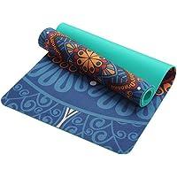 Sonolife - Tapete Premium Yoga de 1.83 Metros de Largo
