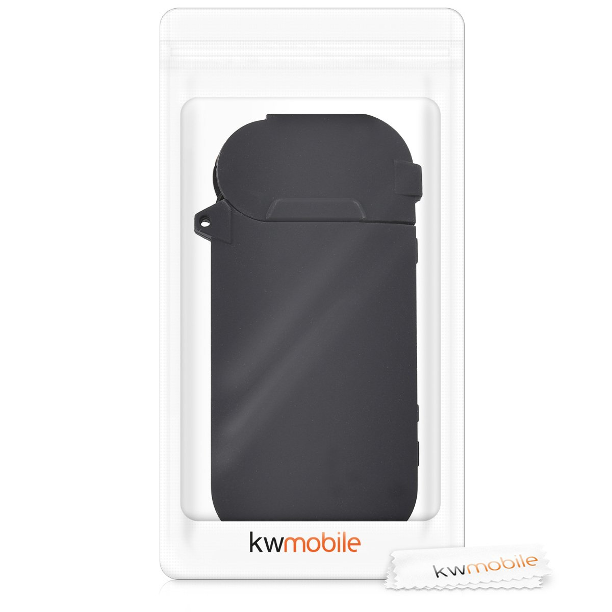 kwmobile Funda para IQOS 2.4/2.4 Plus Pocket Charger: Amazon.es: Electrónica
