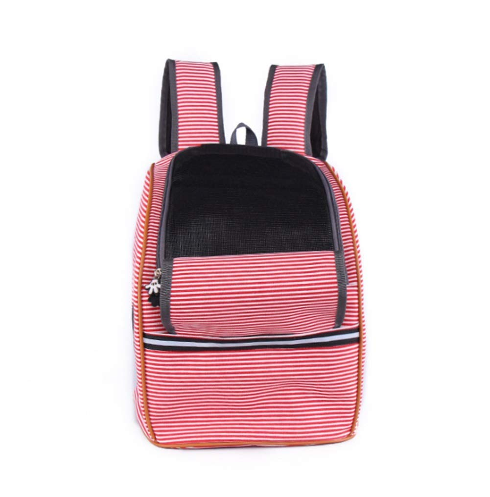 3 MEIHAOYITIAN Pet Bag Comfort Travel Bag Large Capacity Out Carrying Backpack 24  26  37CM,2