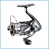 Shimano Stella FJ Spinning Fishing Reel