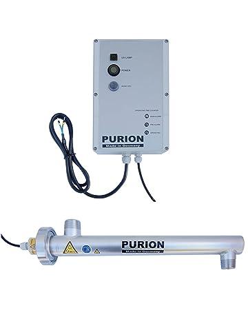 Purion 12v 1000 Desinfektion Lh Wasser Trinkwasserqualität 000 In 1 nkOP8ZwXN0