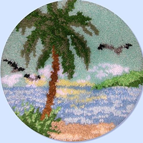 MCG Textiles 37654 Palm Latch