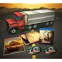 Deals on Texas Chain Saw Massacre: 40th Anniversary Black Maria Blu-ray