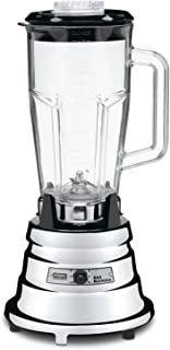 product image for Waring Commercial BB900P 1/2 HP Chrome Bar Blender with 48-Ounce BPA-Free Copolyester Container