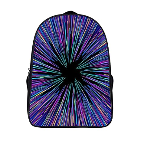 mochila escolar vans mujer