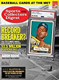 Sports Collectors Digest [Print + Kindle]