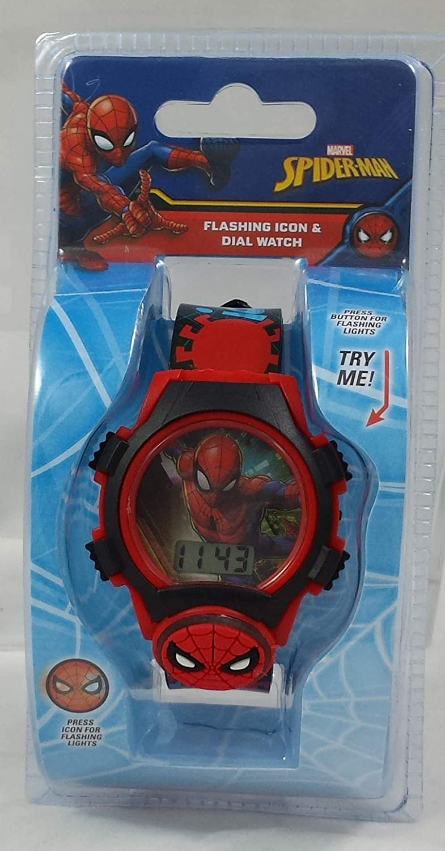 Amazon.com: Marvel Spiderman Kids Digital