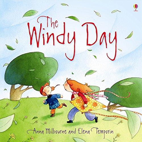Download Windy Day pdf epub