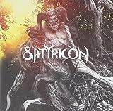 Satyricon: Satyricon (Audio CD)