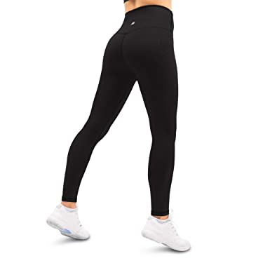 Luna Yoga Pants For Women, Workout Leggings, High Waisted Leggings, Workout Clothes by Out & About Athletics