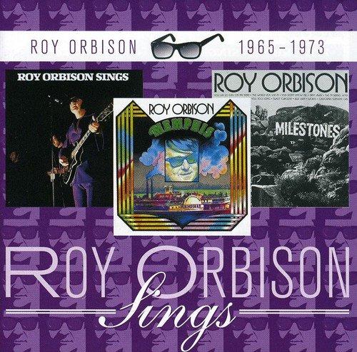 Roy Orbison - Roy Orbison Sings + Memphis + Milestones - Zortam Music