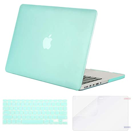 Estuche MOSISO versión anterior del MacBook Pro Retina de 13 ...