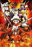 [Amazon. Co. JP Limited] keiosudoragon Red Dragon Campaign 3rd Six Night Blu-ray First Production Limited Edition (trunk-like Bonus