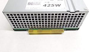 Dell 425W Power Supply Precision T3610 T5610 T5810 DNR74 CN-0DNR74 D425EF-02
