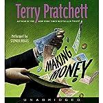 Making Money: Discworld #36 | Terry Pratchett