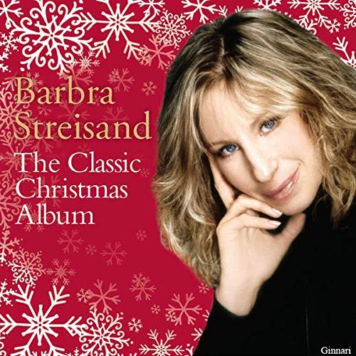 The Classic Christmas Album (Nana Mouskouri Christmas Cd)
