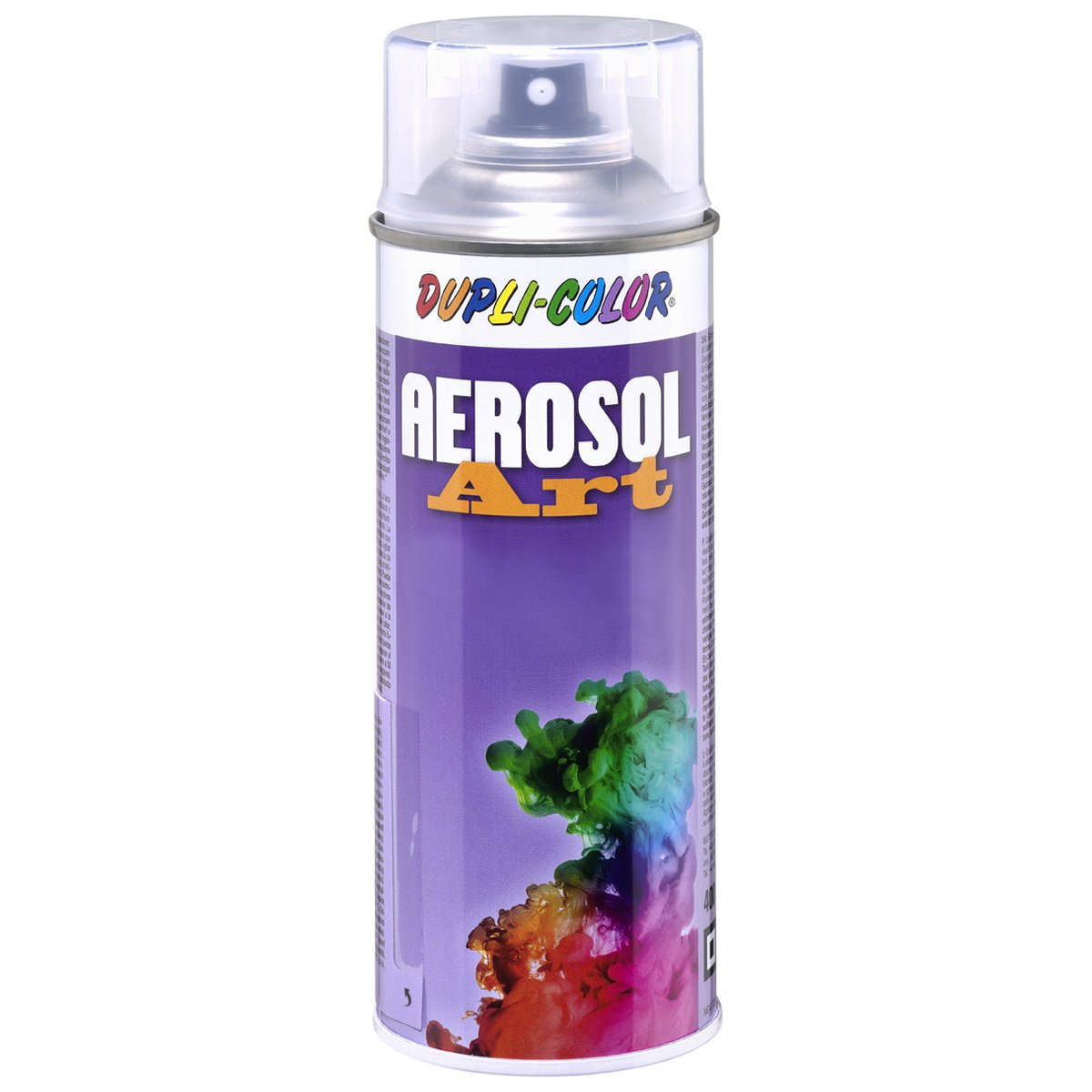 Duplicolor 131424 Spray Aérosol Art Ral 9001 Satin, 400 ml