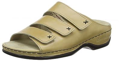 0847f1c0bed1c0 Berkemann Melbourne Franziska 01007, Chaussures Femme: Amazon.fr ...