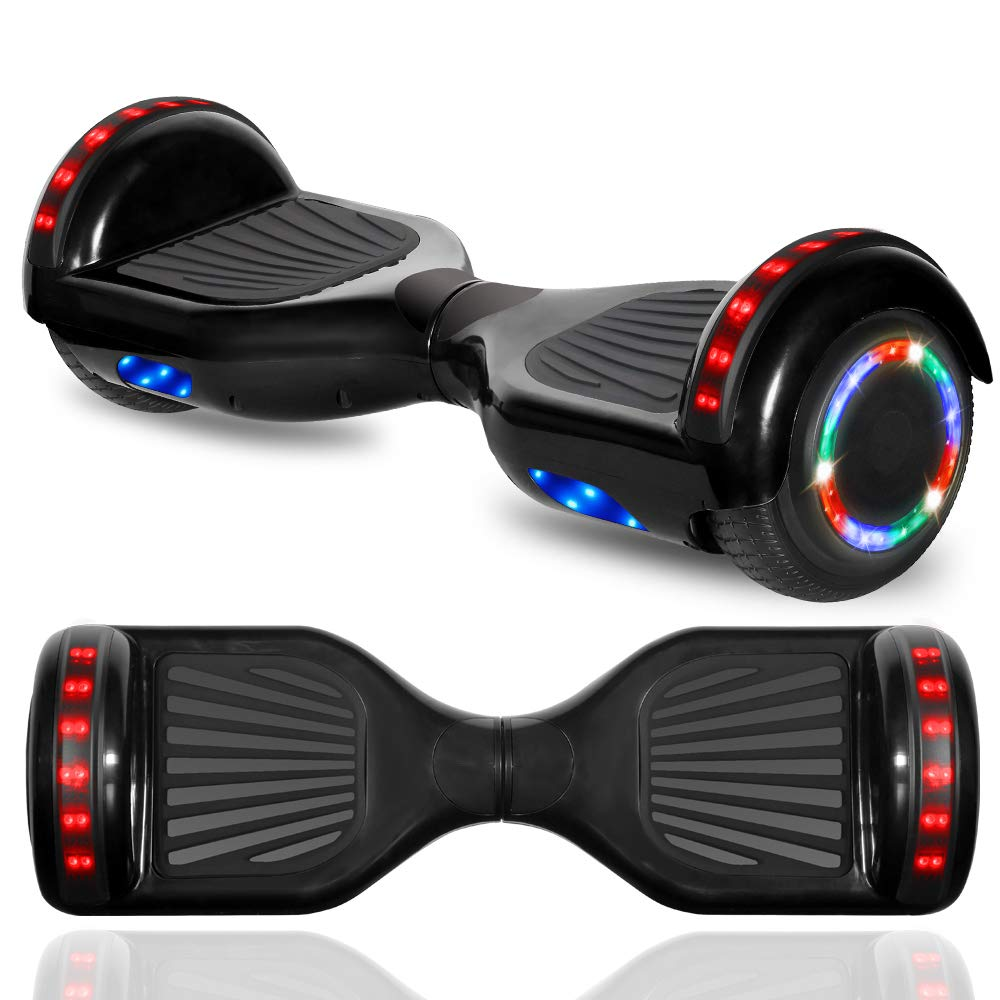 Cho Power Spider Wheel Hoverboard