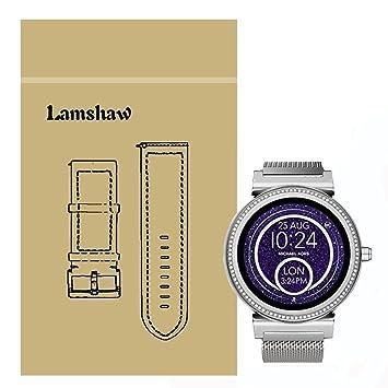 ceston Classic para reloj de pulsera para Michael Kors Smart ...