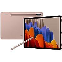 Galaxy Tab S7 Wifi 2020 (Mystic Bronze) Sm-T870 (Samsung Türkiye Garantili)