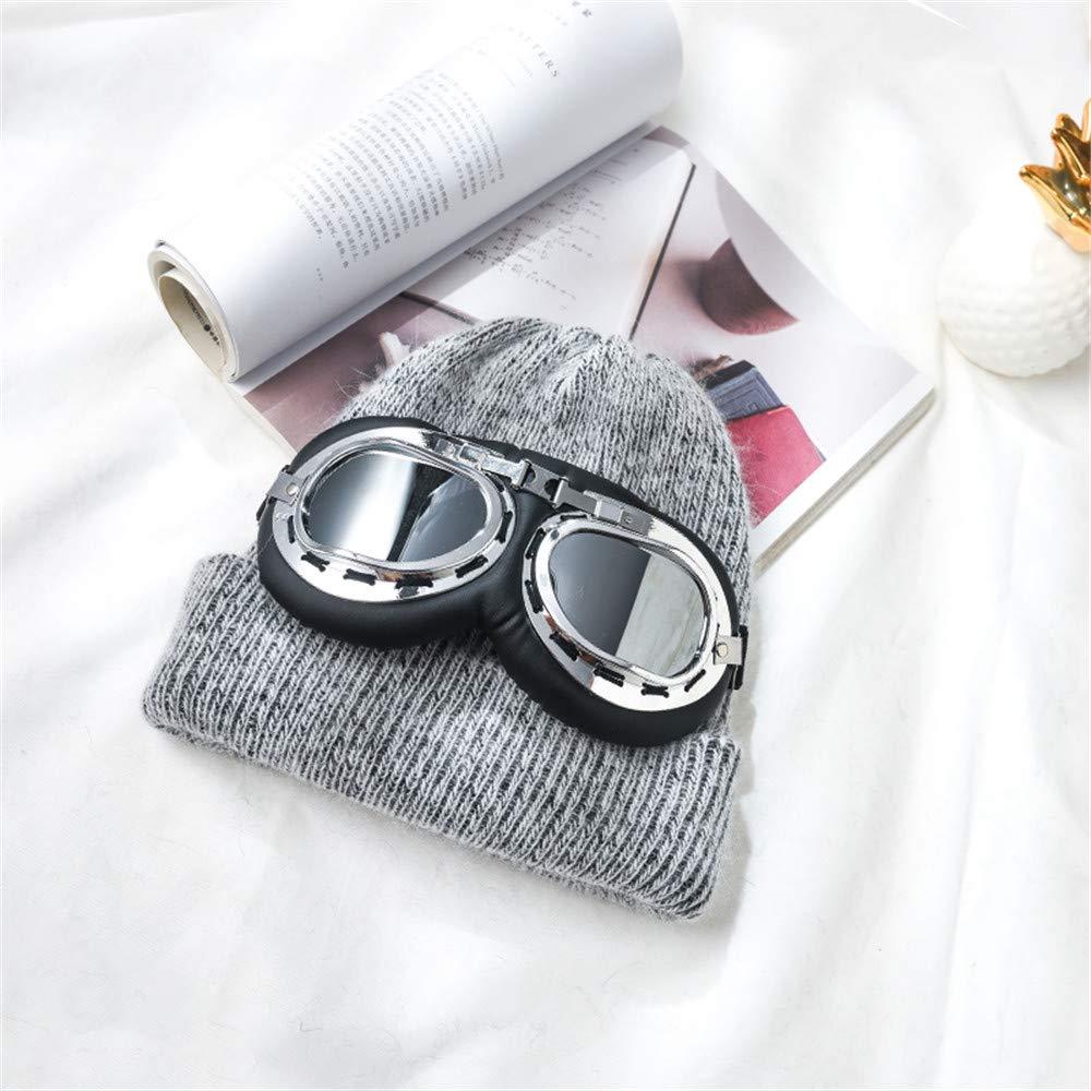DSNICK-CP Sombreros de Mujer para otoño e Invierno, Gorros de ...