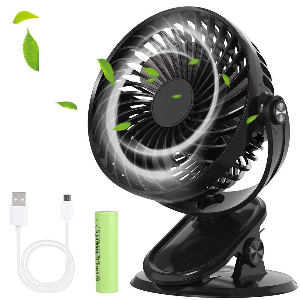 Mini ventilador Laluztop