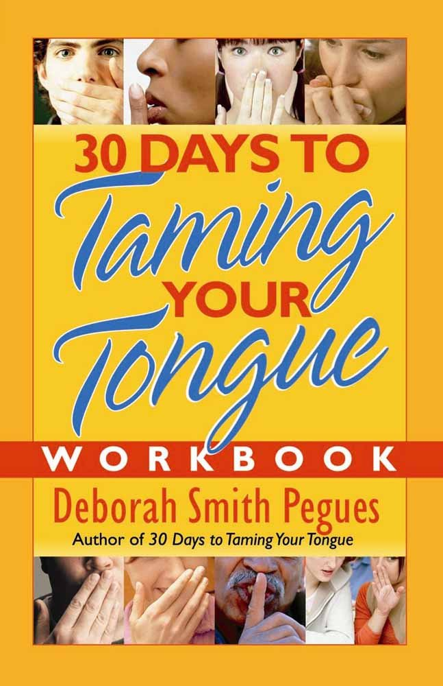 Days Taming Your Tongue Workbook
