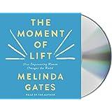 MOMENT OF LIFT CD