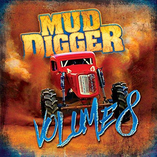 Mud Digger 8