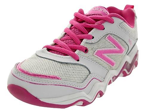 e23075987f091 New Balance Kids 681 Tetragel Running Shoe: Amazon.ca: Shoes & Handbags