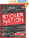 Sticker Nation: The Big Book of Subversive Stickers